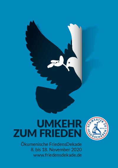 ökumenische Friedensdekade